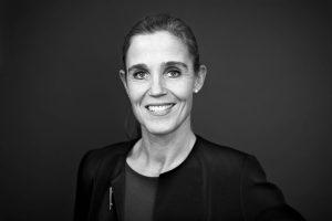 Birgitte Lie Suhr Jessen - forlagschef